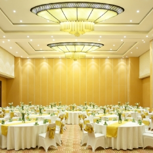 Hotel Santika Premiere Bintaro Weddingku Com