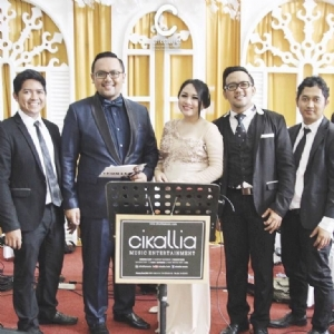 Cikallia Music Entertaintment