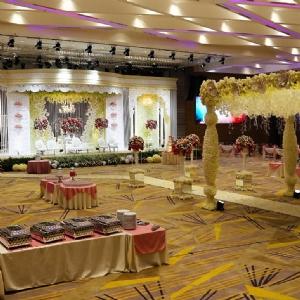 The Bay Ballroom