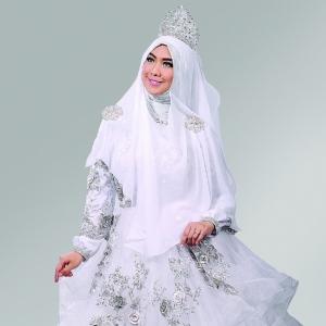 Oki Setiana Dewi Bridal About Weddingku Com