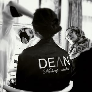 DEAN Professional Makeup Artist