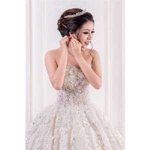 Pelangi Bridal, Photo & Video Art