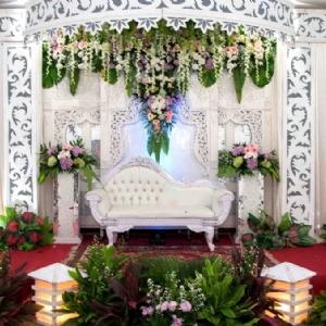 House of Eva Wedding Venue