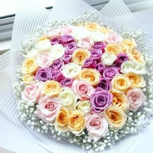 Flowers by Liliane