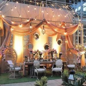 The Atmadja Decoration