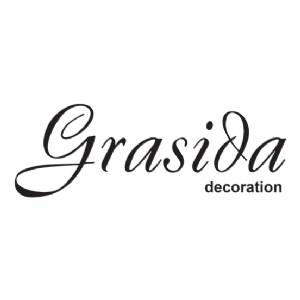 Grasida Decoration