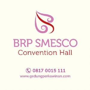 BRP SMESCO Nareswara dan Convention