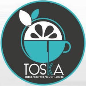 TOSKA Juice & Coffee