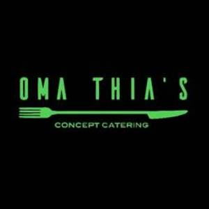 Oma Thia's Kitchen Catering