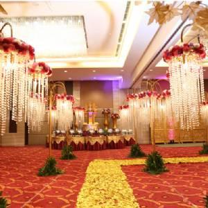 Graha Mandiri Ballroom