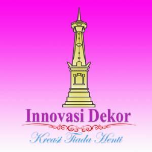 Innovasi Dekor