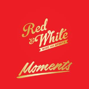 Red & White Moments
