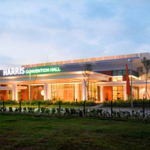 HARRIS Convention Hall Bekasi