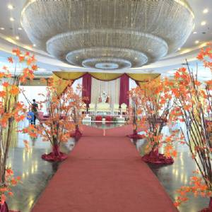 Lion Wedding Hall