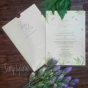Simplyline Card