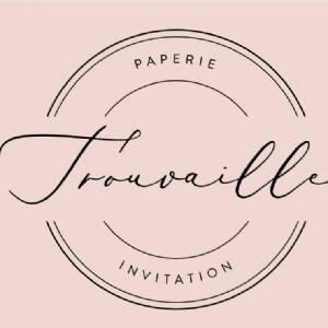 Trouvaille Invitation