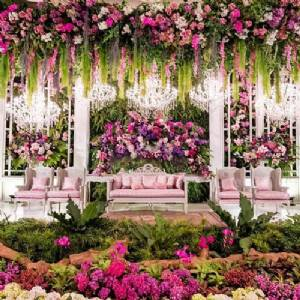 Amarilis Floral & Party Decorator