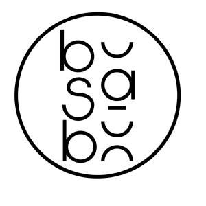 Busa_bun Soap