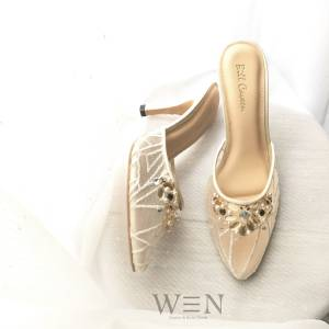 Wen Custom & Bridal Shoes