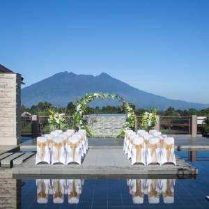 Pullman Ciawi Vimala Hills Resort Spa & Convention
