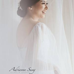 Adrianne Sung bridal & couture