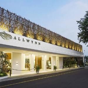 The Allwynn Grand Ballroom