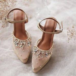 Carina Shoes Official