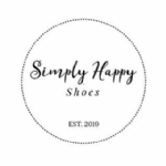 Simply Happy Wedding Shoes