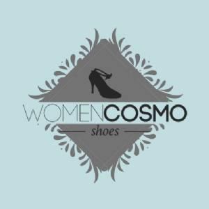 Womencosmo Sepatu Wedding