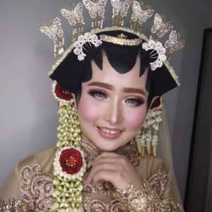 Shinta wedding story