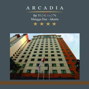 HORISON ARCADIA