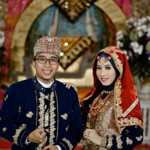 Sanggar Siti Nurbaya Wedding Service