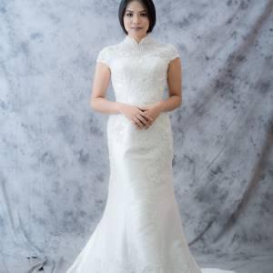 Faye Wedding