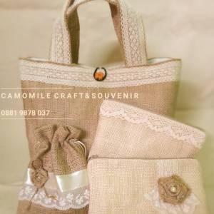 Camomile craft & souvenir