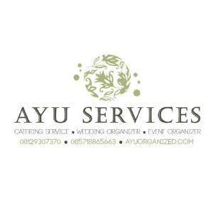 AYU WEDDING PLANNER