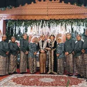 Deal Wedding WO & Decoration