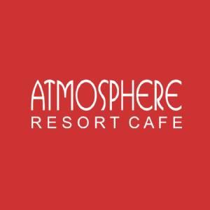 Atmosphere Resort Cafe Bandung