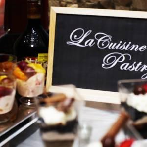 La Cuisine Pastry