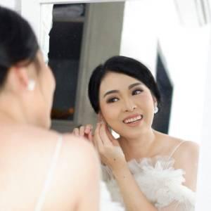 Rosinta Makeup