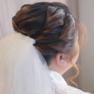 Maria Hairdo