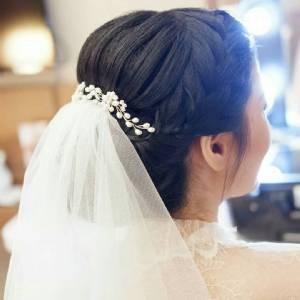 Ansa Hairdo