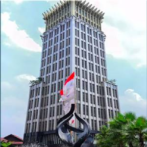 The CEO Building