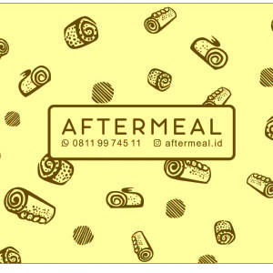 Aftermeal