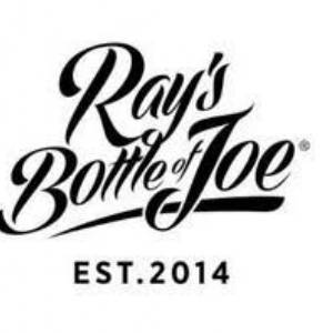 Ray's Bottle of Joe
