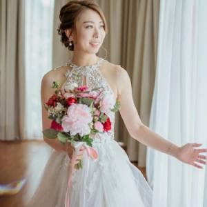 Achun Zhuang makeupartist