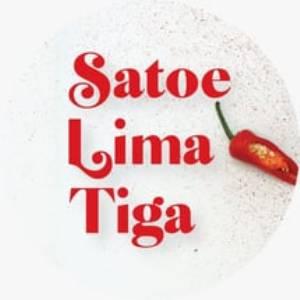 Satoe Lima Tiga