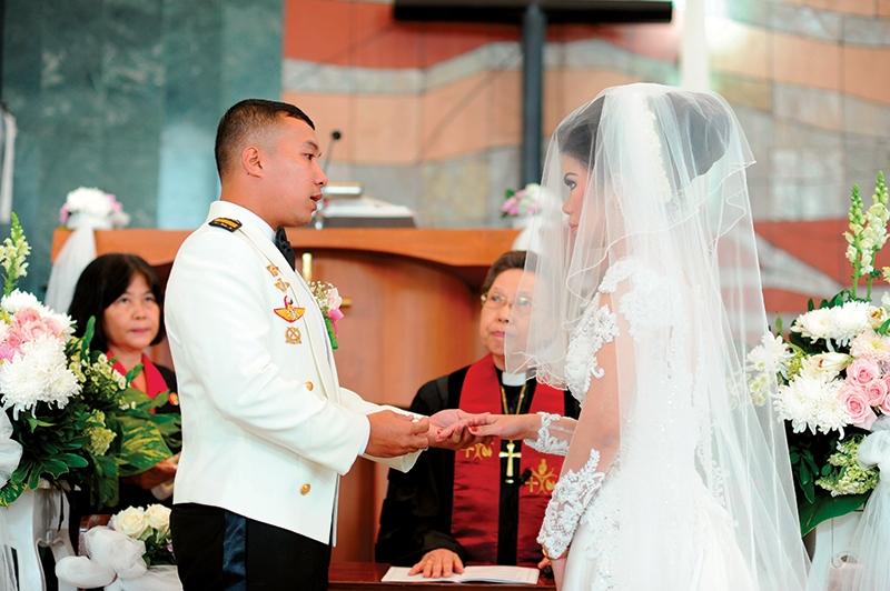 Sejuta Cinta Bersemi Dalam Nuansa Adat Batak Karo Dan Toba