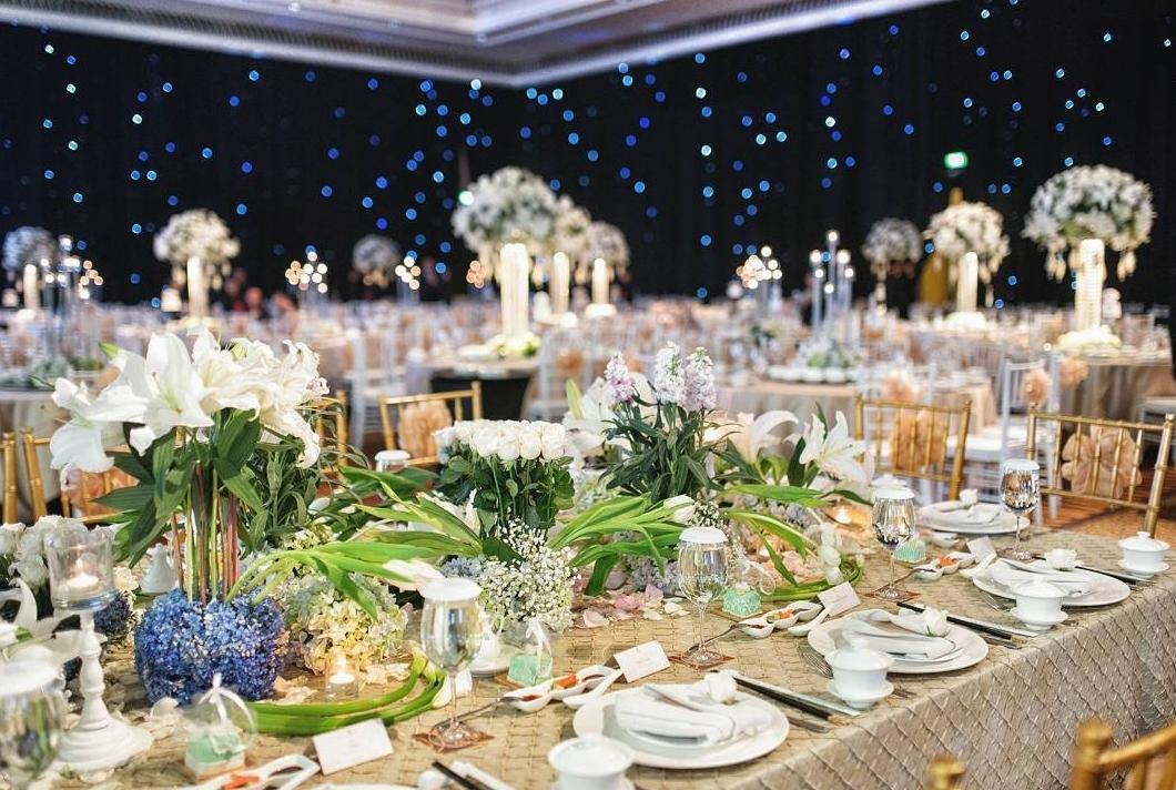 Weddingku komunitas wedding honeymoon indonesia weddingku pf decoration junglespirit Choice Image