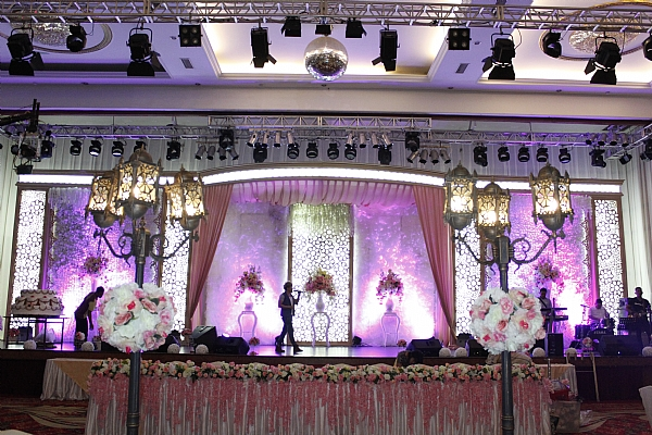 Weddingku komunitas wedding honeymoon indonesia weddingku winwin decoration junglespirit Images