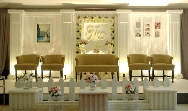 Weddingku komunitas wedding honeymoon indonesia weddingku costae wedding decoration junglespirit Image collections